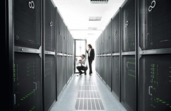 Fujitsu Eternus DX, solution de stockage adaptée aux besoins des entreprises