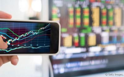 Les applications mobiles pour la bourse