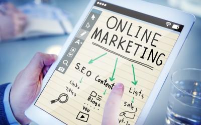 Webmarketing 2017 : les tendances de la nouvelle année