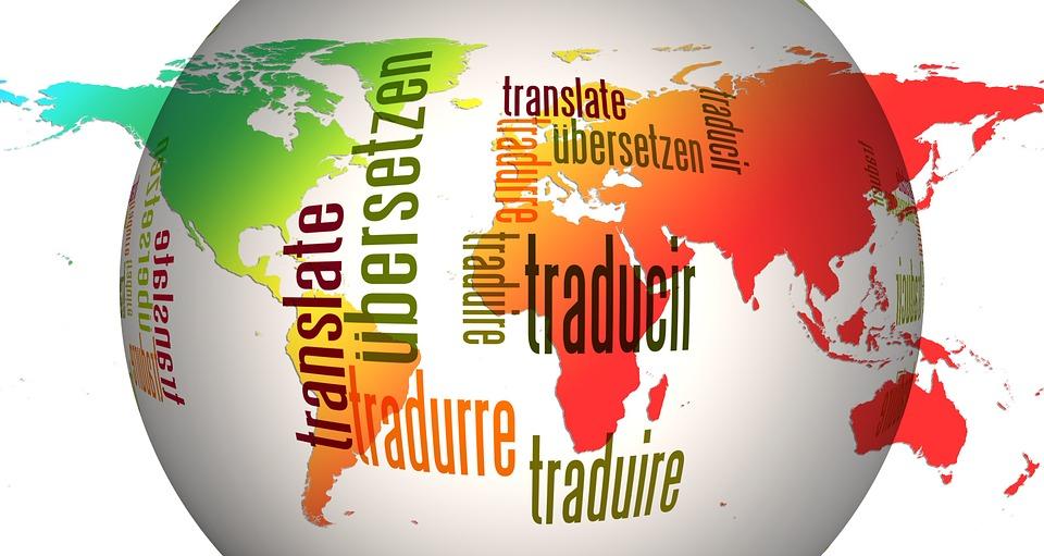 Des conseils pour bénéficier d'une traduction web dans les normes