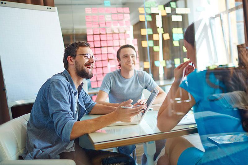 solutions de collaboration : Analyse ux expérience utilisateur