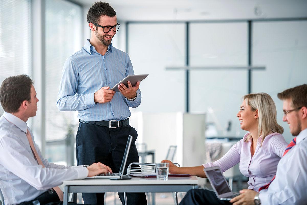 Communications unifiees et outils de collaboration