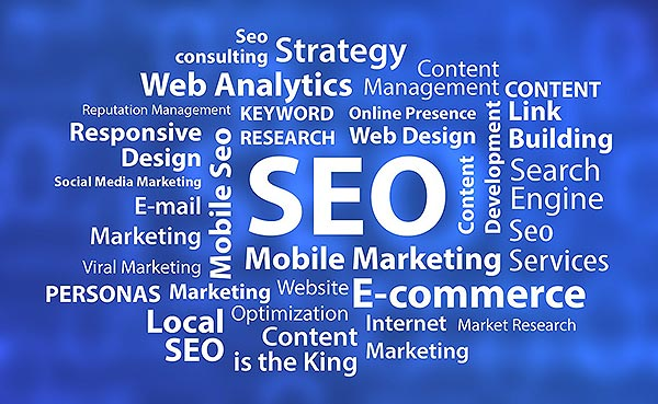 SEO baclinks