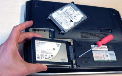 Meilleur disque dur SSD : top 3 des modèles à privilégier