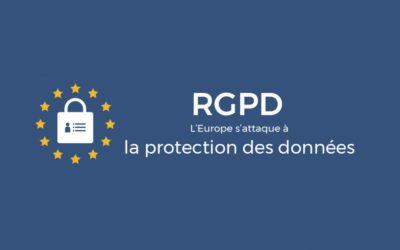 RGPD : les associations sont aussi concernées