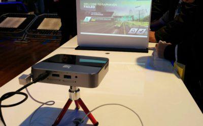 ZTE Spro 2  Vidéoprojecteur haut de gamme !