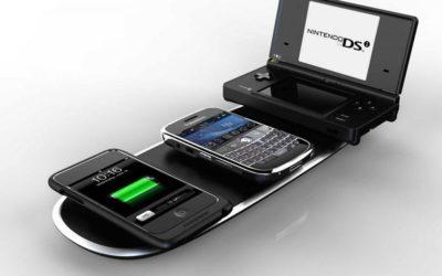 Choisir un chargeur à induction pour son iPhone