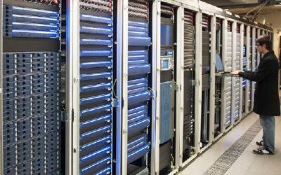 Opter pour l'hebergement data center pour sécuriser vos données