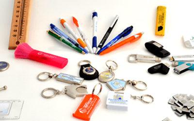 Les objets publicitaires : des outils de communication efficaces