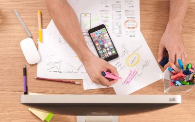 Ergonomie mobile : responsive design pour les sites Web mobiles ?