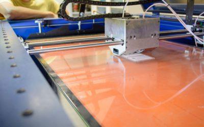 L'impression 3D une technologie innovante au service des entreprises