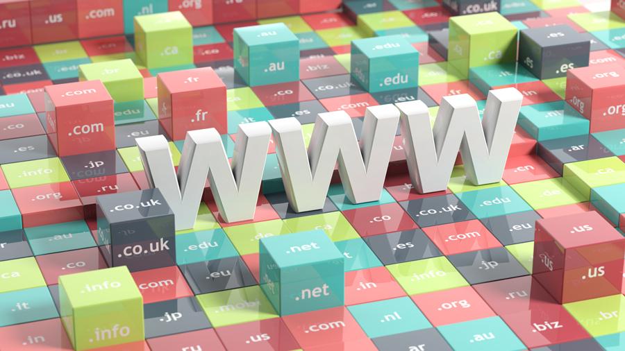 Les critères de choix d'une solution d'hébergement pour son site web
