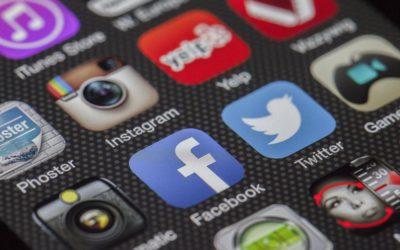 Les réseaux sociaux pour promouvoir votre business