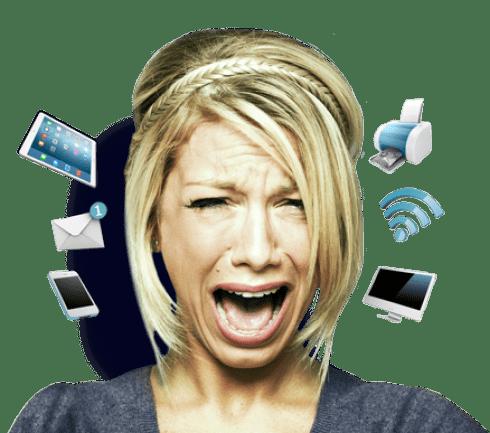 Dépannage informatique : Kesako ?