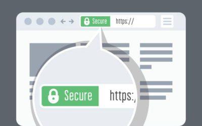 Passer à SSL avec Joomla et maintenir le référencement et les classements