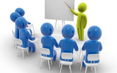 Foire aux candidats et sociétés partenaires chez CFA-EVE