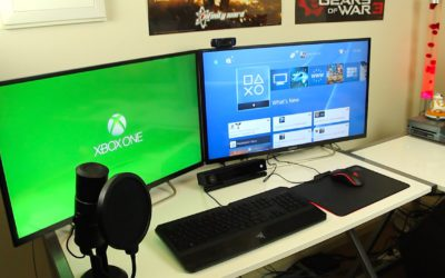 Ecran PC : quelle résolution choisir ?