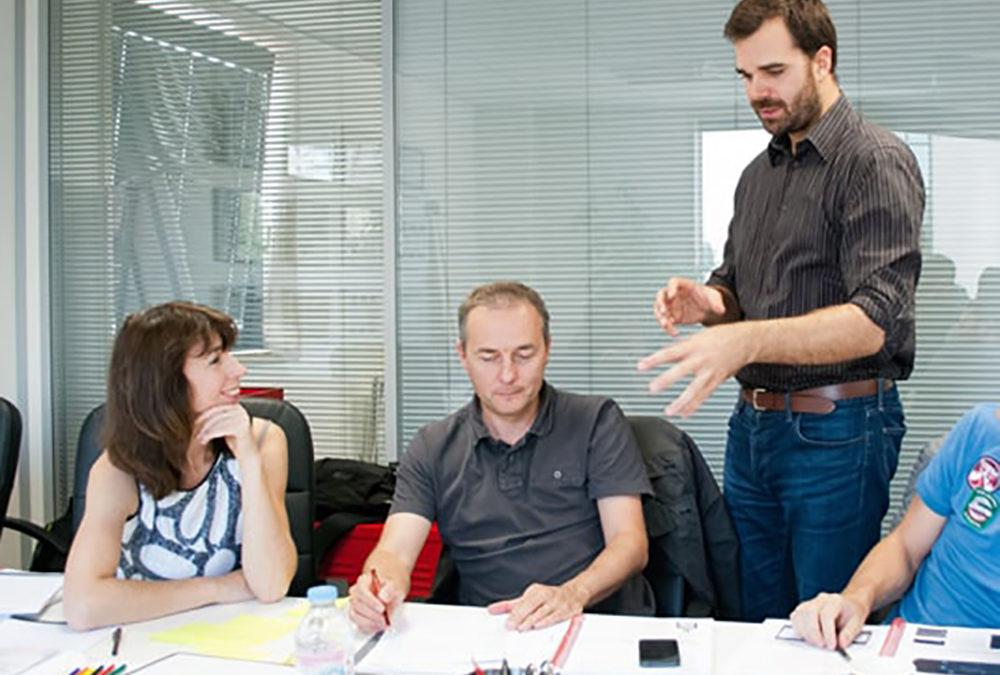 Votre formation au Design thinking chez Usabilis