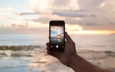 La location de smartphone : avantages et inconvénients