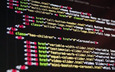 Pourquoi faire appel à un développeur web ?
