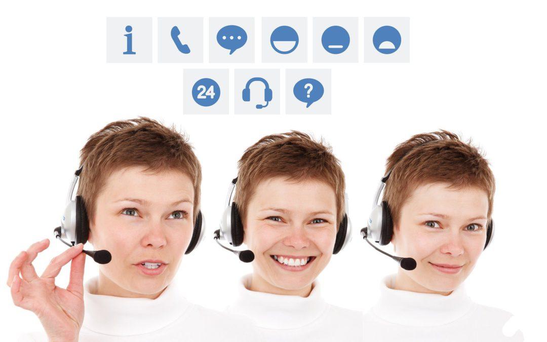5 astuces pour bien entamer une discussion téléphonique avec votre client