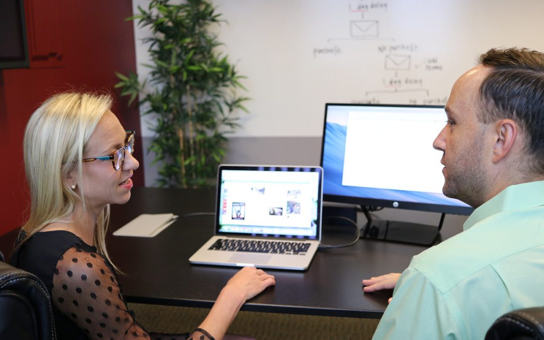 Création de site web : pourquoi faire confiance à une agence Web