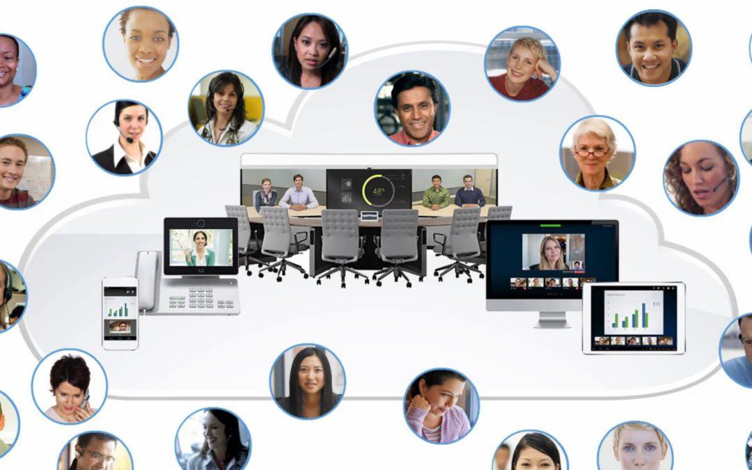 Cisco collaborative workplace, voici à quoi ressemblera votre bureau !