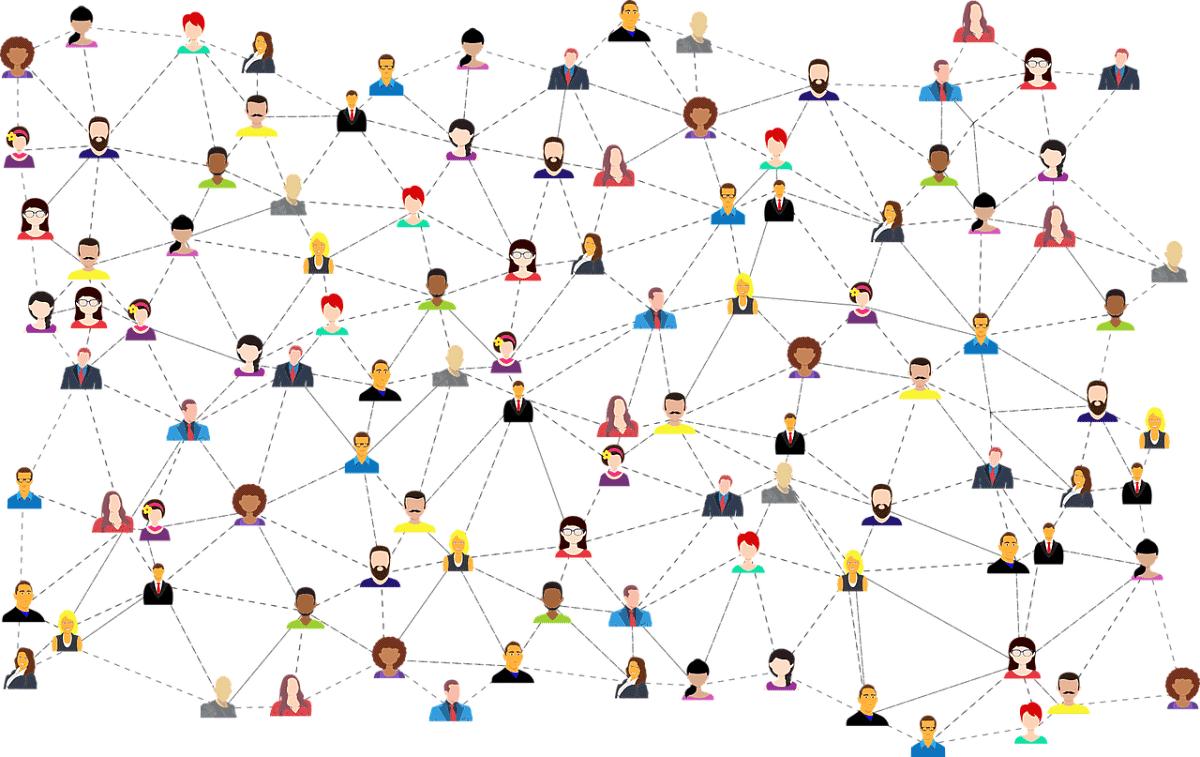 Travail en réseau
