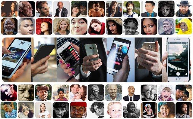 stratégie de social Ads