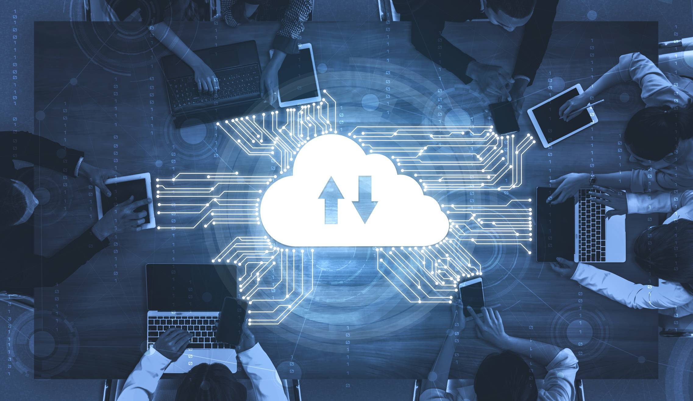 avantages du cloud Azure
